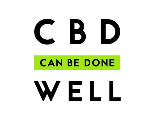 CBD Well logo Atanu Das Remote IT Consultant