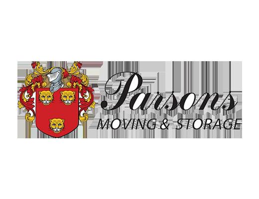 Parsons Storage logo Atanu Das Remote IT Consultant