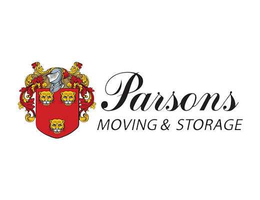 Parsons Storage logo Atanu Das Remote IT Consultant