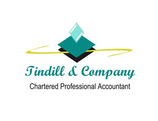 Tindill Pro logo - Atanu Das - Remote IT Consultant