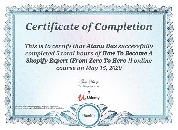 Remote-Shopify-Developer----Atanu-Das---Remote-IT-Consultant---Cert-5