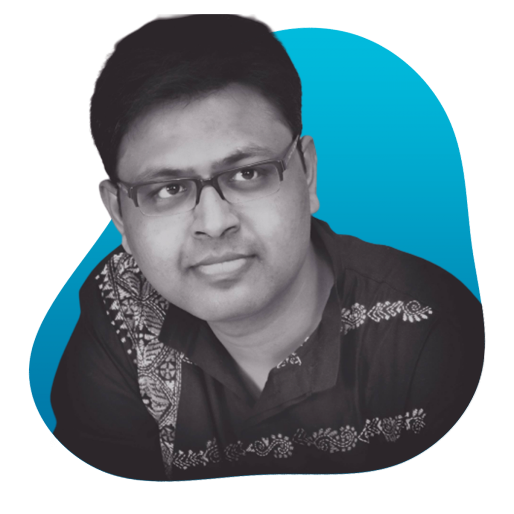 Atanu Das - Remote IT Consultant - Digitally Atanu