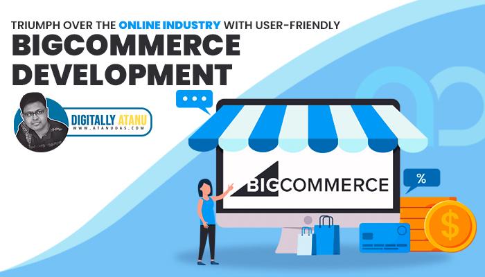 Hire BigCommerce Developer Kolkata - Digitally Atanu