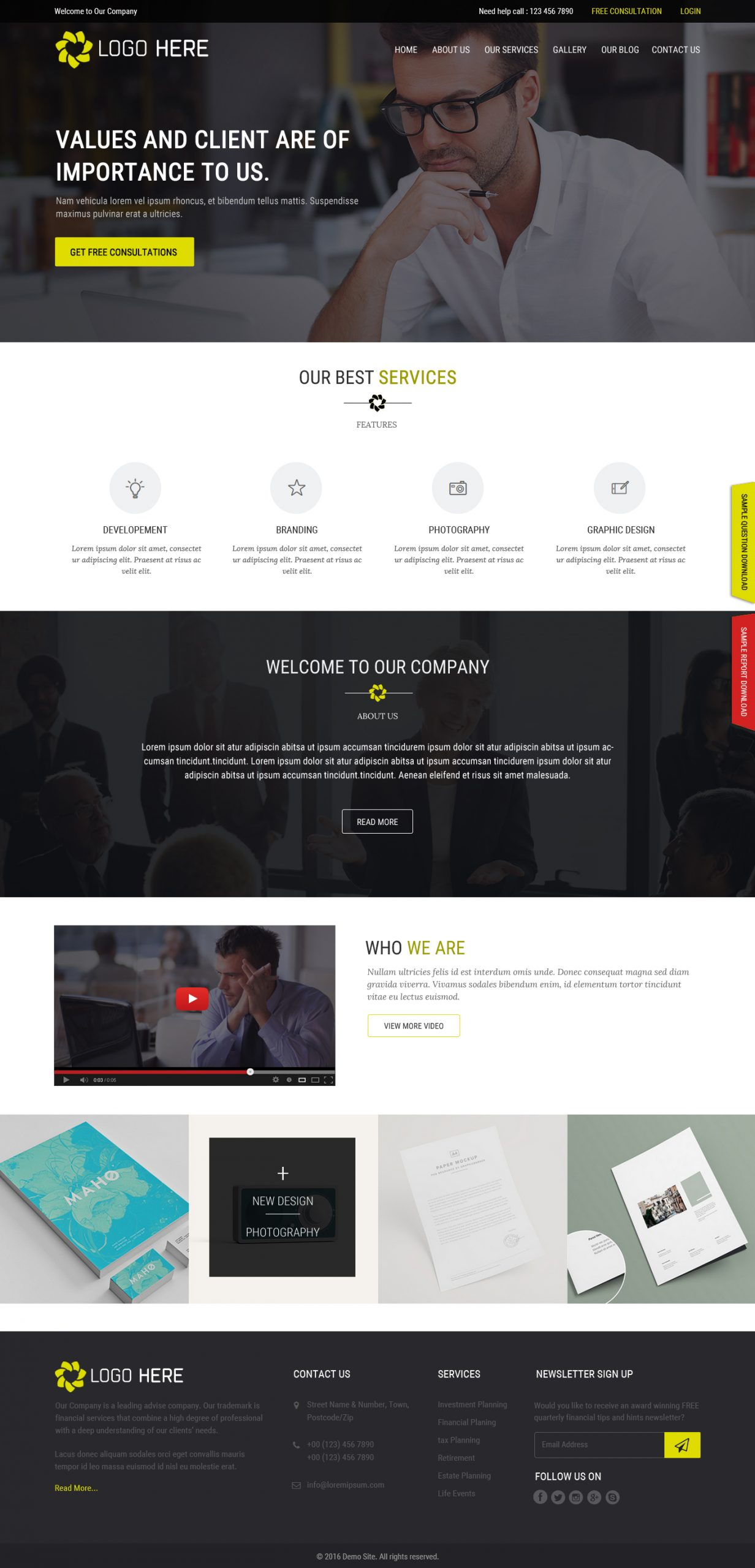 UTTAM HOME PAGE scaled